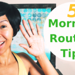 Create a Morning Routine in 5 Easy Steps