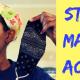 maskne prevention tips