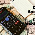 Debt Snowball or Debt Avalanche?